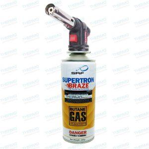 Multipurpose Torch Gun with Auto Ignition