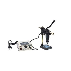 Minicraft Machine + Elimeter + Stand