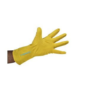 Pure Latex Hand Gloves
