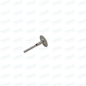 10 Piece Accessories Dreml Diamond Cutting Disc / Disc Cutter / Circular Saw Disc Metal Wheel Rotary Tools set with 2 Mandrills