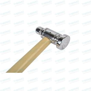 Thermo Chasing Hammer for Chasing/Flattening Soft Metals. Great Tool Jewelers/Manufacturers/Crafts/etc
