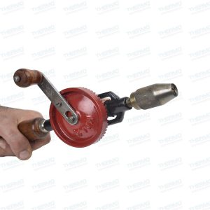 Heavy Duty 1/4″ 6mm Chuck Hand drill Machine