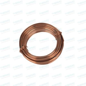 Pure Copper Soft Wire (bare) For Jewelry Making Hobby Craft Etc 220 gms /14 Gauge