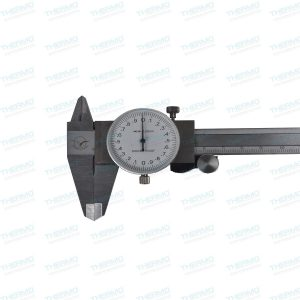 Aerospace 6 Inch / 150 mm Dial Vernier Caliper (Measurement in MM)