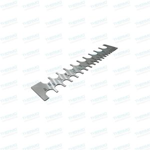 Scale Type Drill Gauge Inch Size 14.5 cm long & 2.6 cm wide Made of Stainless Steel
