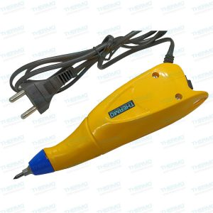 Thermo Handy Electric Engraving Machine with 9 Step Stoke Adjustment (Vibration Type)