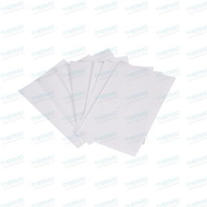 4 x 6 Inches 70 GSM White Sticker/Label For Shipping Labels Specially for Amazon , Flipkart , Etc