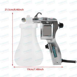 Arrow 230 Volts Textile Spot Cleaning & Multipurpose Use Spray Gun