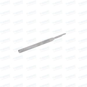 THERMO Stainless Steel Surgical Blade Handle Size No.3