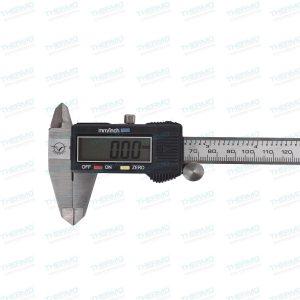 Aerospace 6 inch / 150mm Digital Vernier Caliper / Micrometer