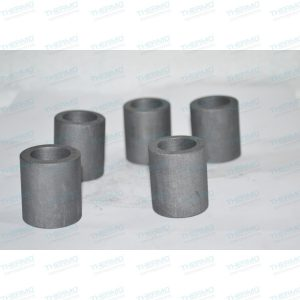 Thermo 30mm (od) x 30mm (h) (Pack of 6) Graphite Crucible for Casting, Melting, Refining Gold, Silver, Copper, Aluminium,Brass, Led, Scrap, Etc