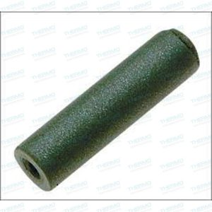 Green Clasp (cylinder type) Polisher for Polishing Gold & Semi-precious Metals (Pack of 10) with 1 mandril